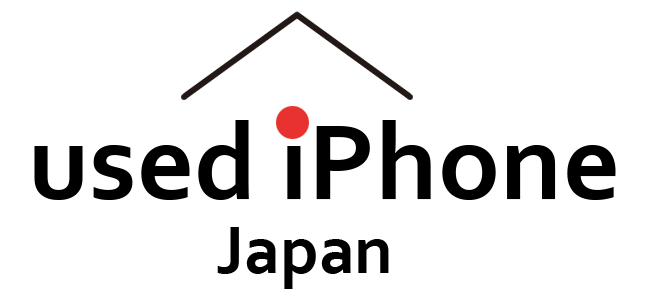 Used-iPhone-Japan.com